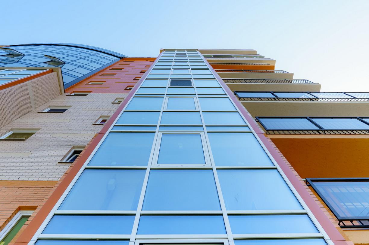 Слайд 21 Балкон